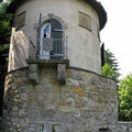 © Traudi - Grenzlandturm in Bärnau (Oberpfalz)