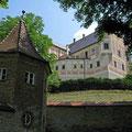 © Traudi – Schloss Taxis