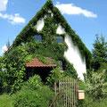© Traudi – Rechberghausen, im Schlosshof