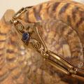 Filigranes Jugendstilarmband