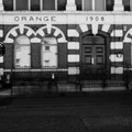 Orange Hall on Portadown