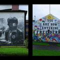 Sunday Bloody Sunday - Das Herz von Celtic schlägt in Derry
