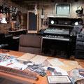 RCA-Studios, Nashville, Tennessee