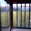 Puertas correderas de aluminio en Vizcaya