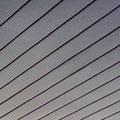 Falso techo aluminio en Navarra