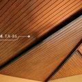 Revestimiento techo pvc Pamplona