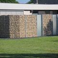 Hartmut Albrecht Tore & Zäune: Sichtschutz