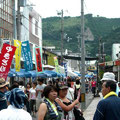 花火物産展(8月)