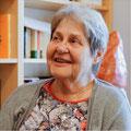 Renate von Au (*1933)