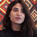 Anahita Sadighi (*1988)
