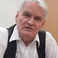 Bernd Krebs (*1947)