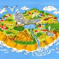 これがアニマル大陸!