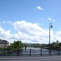 Der Fluss Gomma
