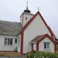 Bud seine schöne Stabs Kirche