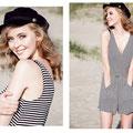 Fotograf: Oliver Rudolph | Model: Annika (cocainemodels.com) | Hair & Make-up: Daria