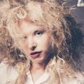 Model: Carina Amber | Hair & Make-up: Daria