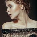 Fotograf: Eddy Art | Model: Annika (cocainemodels.com) | Hair & Make-up: Daria