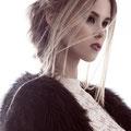 Fotograf: Oliver Rudolph | Model: Oksana (cocainemodels.com) | Hair & Make-up: Daria