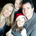 Astrid,Matthias, Nico & Jolina