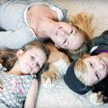 Astrid, Nico & Jolina