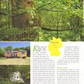 Wanderlust,  Ausgabe 05/16, Seite 86