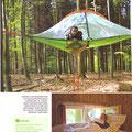 Wanderlust,  Ausgabe 05/16, Seite 88