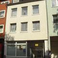 Wohn- und Geschäftshaus Aachen, Aretzstraße