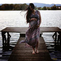 Model: Sabine Tschanz