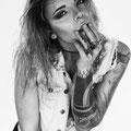 M   Salome M. Modelpage