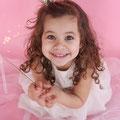*little pink princess* Herzlichen Dank der zauberhaften Familie Kroker