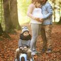 Kinder & Familien Herbst- Shooting