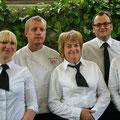 Maria und Armin & Team