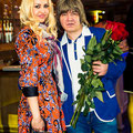 Российский музыкальный продюсер Сергей Филимонов создатель гр Богемный рай и многих других проектов автор многих песен