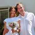 Hochzeit Marco und Alexandra