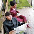 Streetlive mit odette & khaled - 11.9.2011