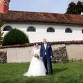 Hochzeit Miriam und Lukas September 2017