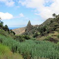 Teneriffe, La Gomera, September 2013