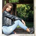 Shooting mit Luisa