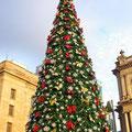 Es ist Weihnachten in Brisbane...