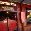 Dies ist  nun schon der Saloon in Alice Springs