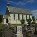 einer alten Kirche...