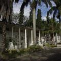 Der FRiedhof von Medellin ist auf jeden Fall sehenswert.