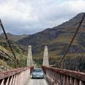 Dies ist die alte Skippers bridge,...