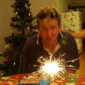 30.12. wir feiern in Chris Geburtstag rein... er hat zu Silvester Geburtstag