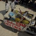Coco Loco??? Klingt lustig!!!