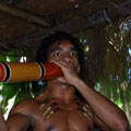 ... wie man Didgeridoo spielt