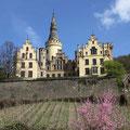 Deswegen müsst ihr jetzt auch ein paar mehr Bilder vom Schloss ertragen.