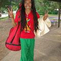 Bob Marley war auch da... :-)