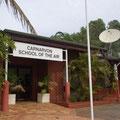 Wir besuchen die School of the Air