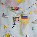 2. Ziel: Südamerika